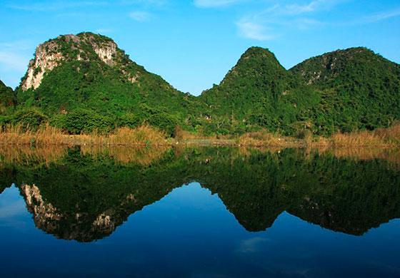 Ninh-Binh