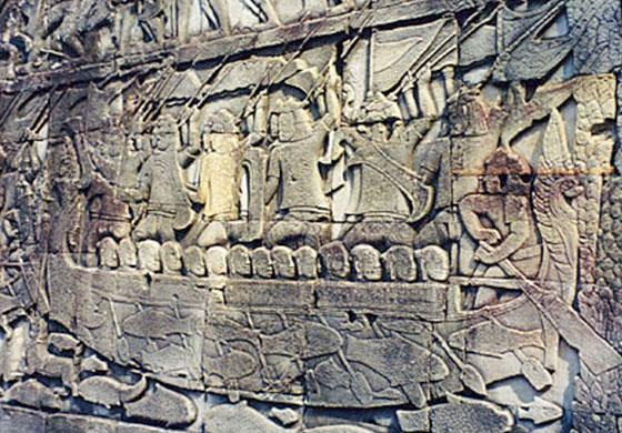 Frammenti-Cambogia